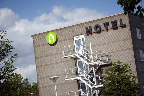 Hotel Campanile - Amersfoort