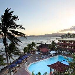 Hotel Bali Palms Resort