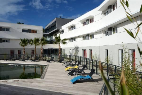 Hotel LE TERRAL