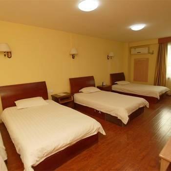 Decent hostel - Chengdu