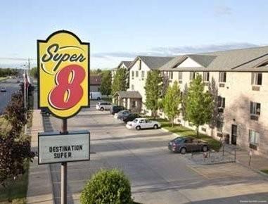 Hotel SUPER 8 MOUNT PLEASANT MI