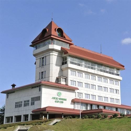 Myoko Sunshine Hotel
