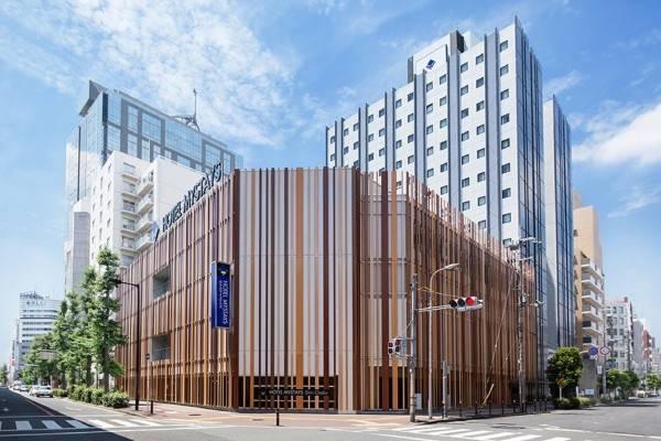 Hotel Mystays Shin-Osaka Conference Center