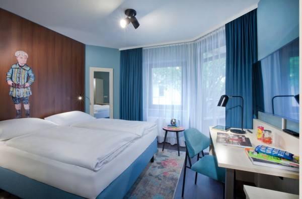 Hotel myPoppelsdorf