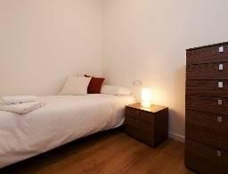 Hotel Dailyflats Barcelona Center