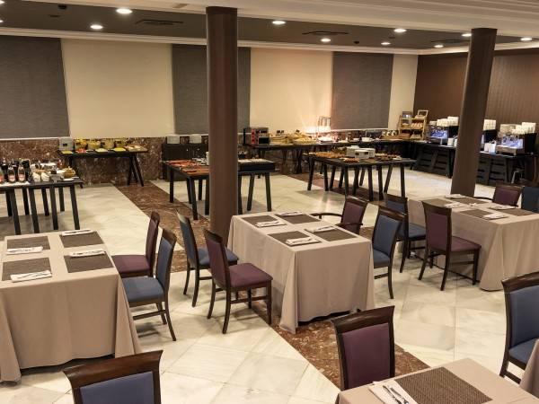 Hotel Castilla Termal Balneario Solares