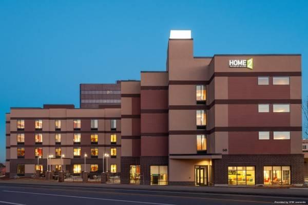 Hotel Home2 Suites by Hilton Denver West - Federal Center