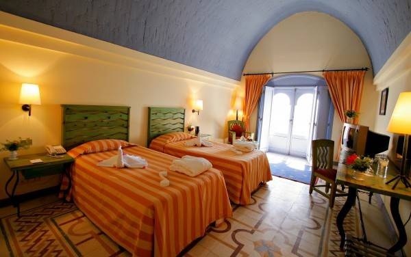 Hotel El Wekala Resort Taba Heights