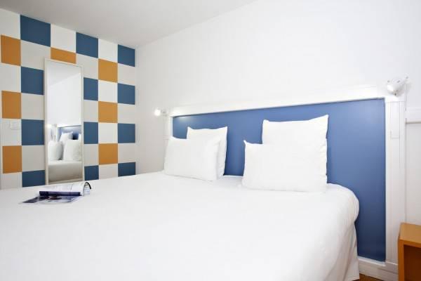 Sure Hotel by Best Western Bordeaux Aeroport