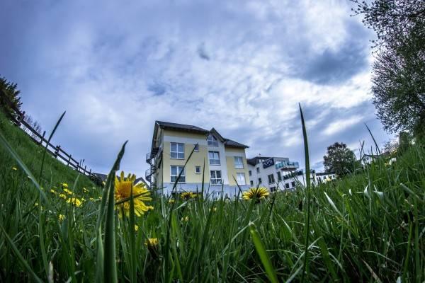 Hotel Rieder Am Nürburgring