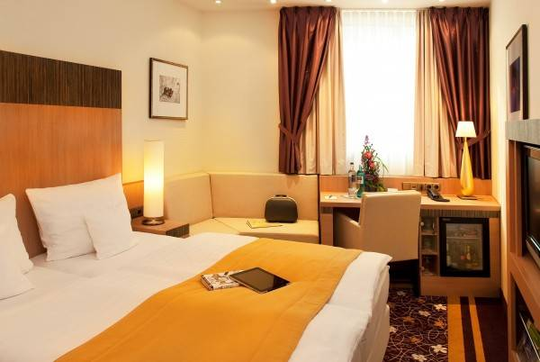 Hotel The Domicil Frankfurt