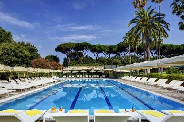 Parco dei Principi Grand Hotel & Spa Roma