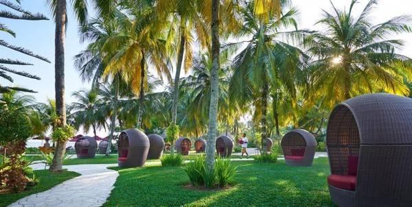 Hotel Parkroyal Penang Resort