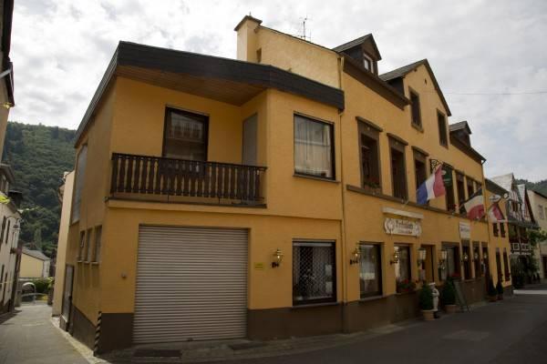 Hotel Pension Dorfschänke