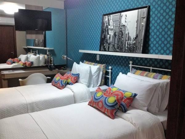 Hotel Porto Retrô Residence