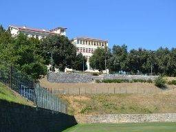 Hotel Oasi Carpineto