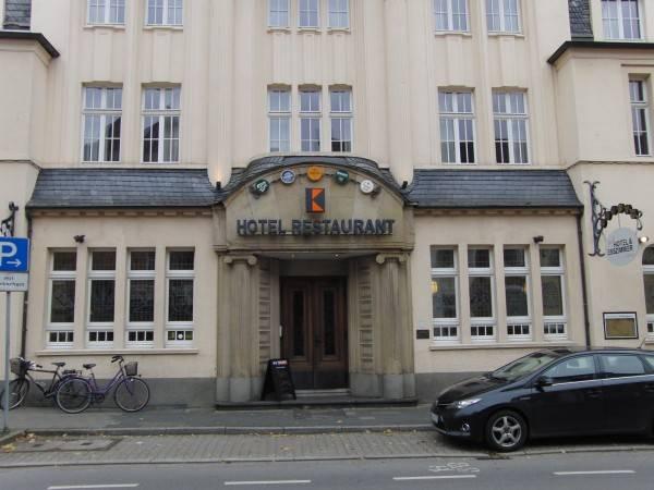 Stadthotel im Kolpinghaus Werne