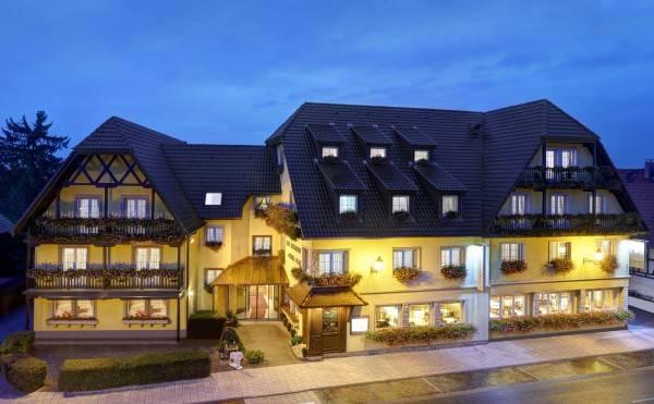 BestWestern Hôtel Au Cheval Blanc Mulhouse Nord