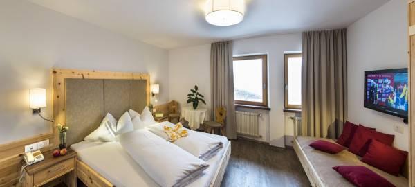 Hotel Martina Breakfast Lodge