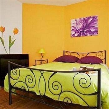 Hotel Apartment Silvia