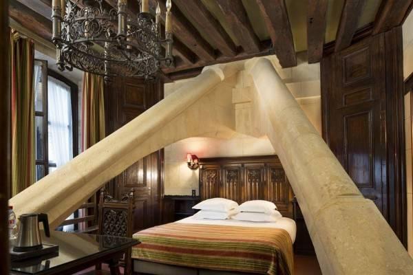 Hotel Saint Merry