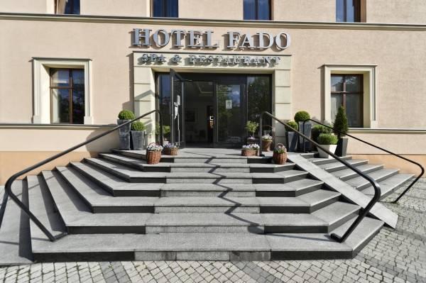 Hotel Fado