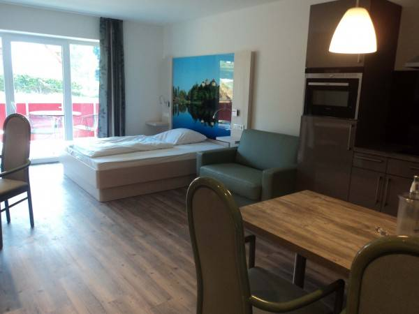 Hotel Zum Urberg Boardinghouse & Ferienwohnungen