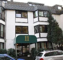 Apartmenthaus NO 11 Check-in im Park Hotel, Am Kurpark 1,53177 Bonn