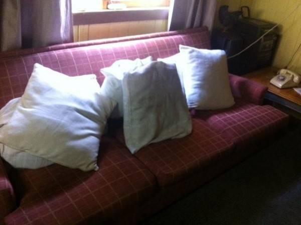 Hotel Residencial Lincoyan