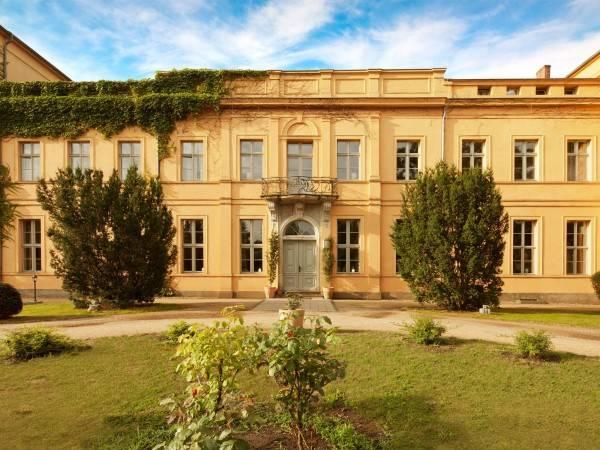 Schlosshotel Ziethen