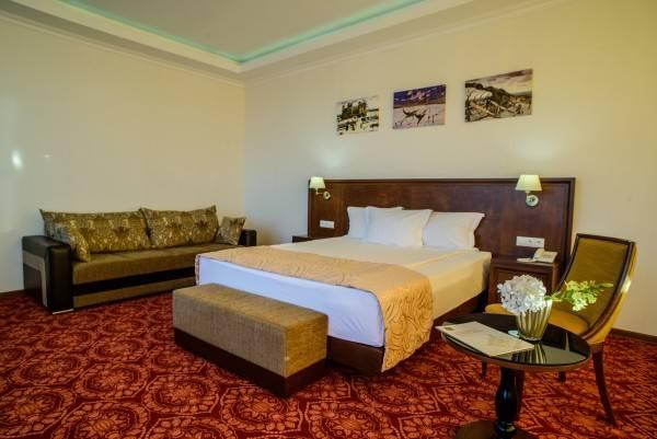 Hotel SK Royal Kaluga