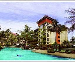 Hotel THE JAYAKARTA BALI - KUTA