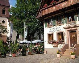 Hotel Zum Ochsen Gasthaus