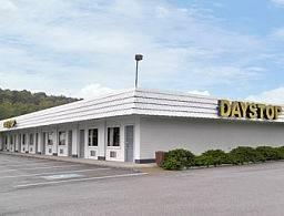 Hotel Daystop Dansville