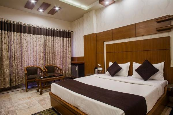 Hotel Basera Brij Bhoomi