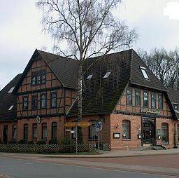Hotel Zum Grünen Jäger