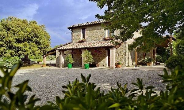 Hotel Country House Montali
