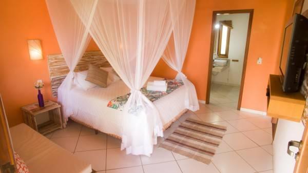 Hotel Pousada Maria Pitanga