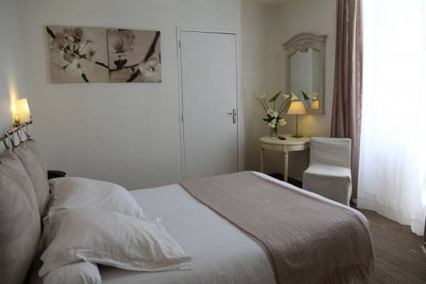 Hotel Moderna