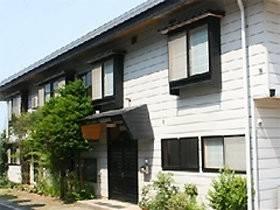 Hotel (RYOKAN) Nozawa Onsen Akebiso