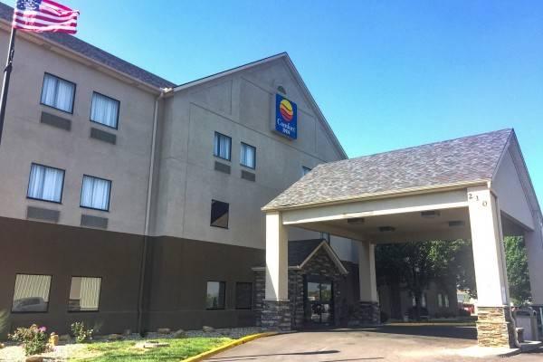 Comfort Inn Grain Valley - Kansas City