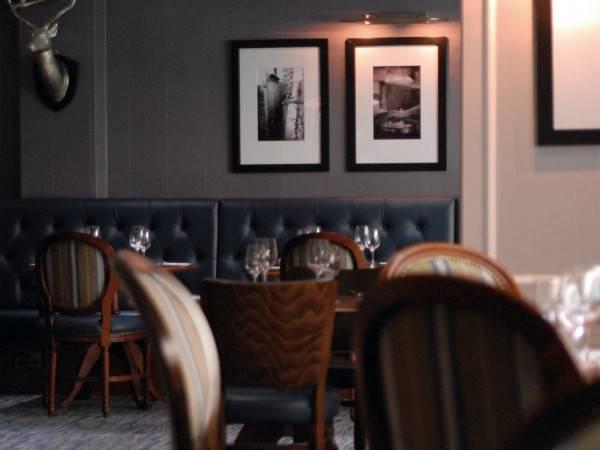 Macdonald Craxton Wood Hotel & Spa