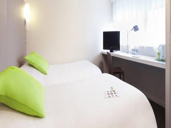 Hotel Campanile Montpellier Sud