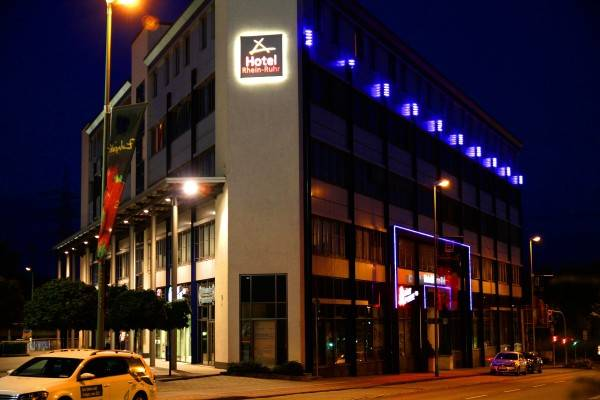 Hotel Rhein-Ruhr