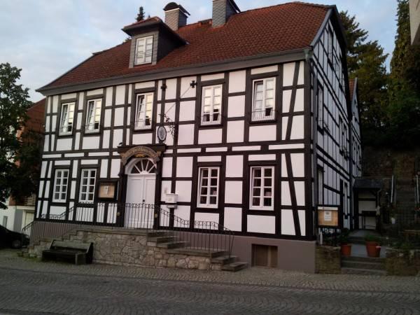 Hotel Altes Gasthaus Nagel