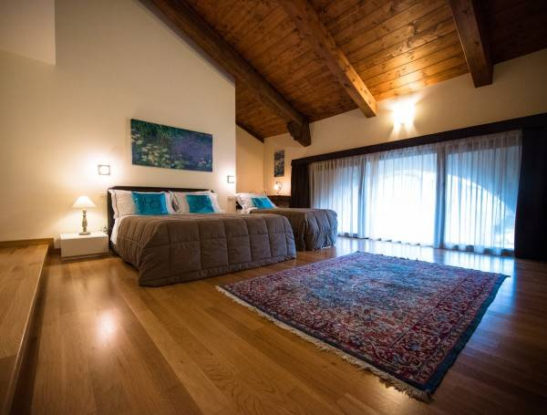 Hotel Residence Ca' Beregana