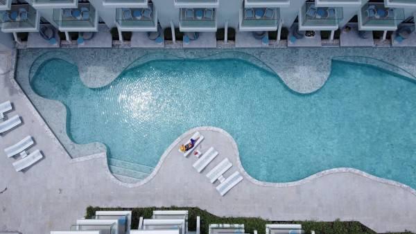 Hotel Kram Pattaya Resort