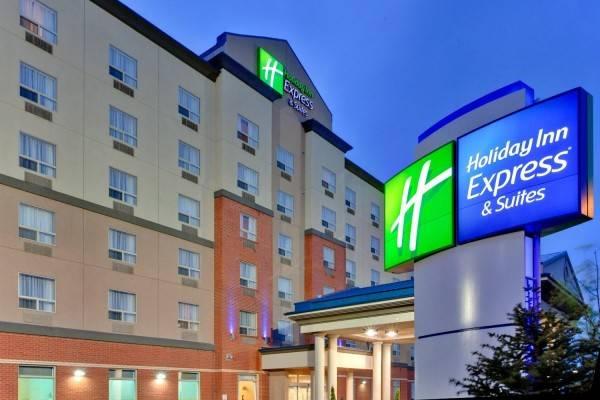 Holiday Inn Express & Suites EDMONTON SOUTH