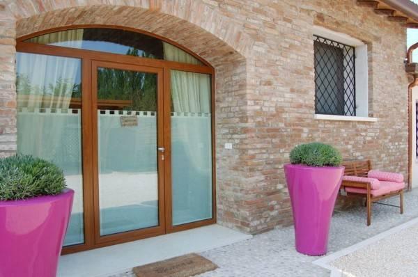 Hotel Agriturismo Corte Rocca