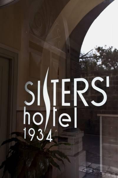 Sisters Hostel